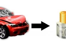 Продать автомобиль, побывавший в ДТП за достойные деньги