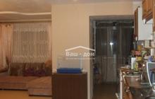 Продается 3-комнатная квартира на 1 СЖМ Квадро на 1 этаже 14