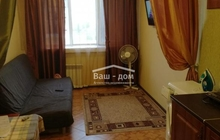 Продается 1 комнатная квартира-студия в Центре,общая площадь