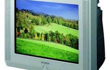 Телевизор Samsung кинескопный