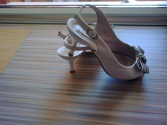 Смотреть изображение Женская обувь Туфли 3 пары 31833120 в Ростове-на-Дону