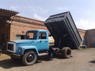 Уникальное foto Транспорт, грузоперевозки ГАЗ-53 для вывоза различного мусора, 32377257 в Ростове-на-Дону