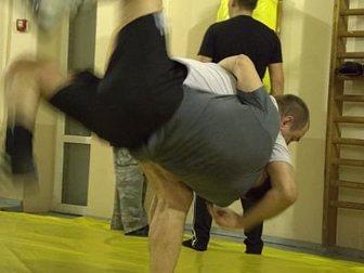 Свежее фото  Рукопашный бой для мужчин в Ростове в центре 32422868 в Ростове-на-Дону