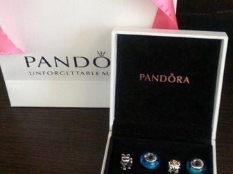 Скачать бесплатно фотографию  Продаю браслет в стиле Pandora, 32589122 в Ростове-на-Дону