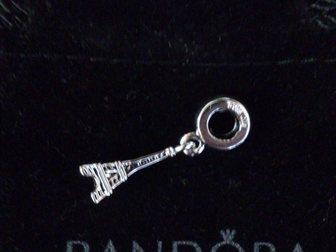 Увидеть foto  Продаю браслет в стиле Pandora, 32589122 в Ростове-на-Дону