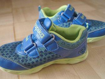 Новое foto Детская обувь Кроссовки для мальчика по стельке 19,5 см, -31 размер 32609289 в Ростове-на-Дону