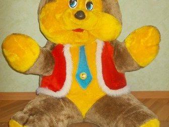 Скачать фотографию  Медведь огромный 32717293 в Ростове-на-Дону