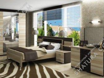 Скачать фотографию Мебель для спальни Мебель Шатуры на прямую от производителя 32783284 в Ростове-на-Дону