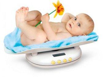 Новое фотографию Товары для новорожденных весы детские 32787065 в Ростове-на-Дону