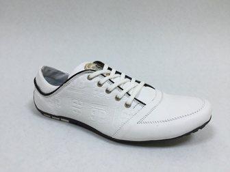 Смотреть фото Рули, оплетки, чехлы Обувь из натуральной кожи 33082389 в Ростове-на-Дону