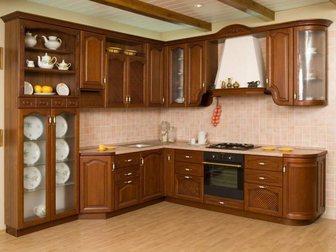 Свежее foto  Кухонные гарнитуры любой сложности 33085345 в Ростове-на-Дону