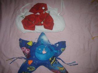 Увидеть фотографию Детские игрушки развивающий бортик в кроватку 33132636 в Ростове-на-Дону