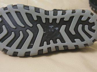 Смотреть фотографию Детская обувь Сапожки - валенки войлок 33701315 в Ростове-на-Дону