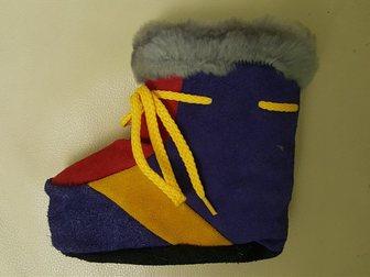 Скачать бесплатно изображение Детская обувь Пинетки сапожки р, 20 33701352 в Ростове-на-Дону