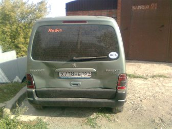 Новое фотографию Аварийные авто пежо партнер 33713429 в Ростове-на-Дону