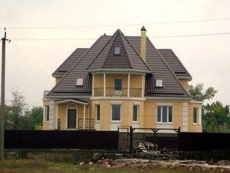 Новое foto  Дом в пригороде на берегу 33743443 в Ростове-на-Дону