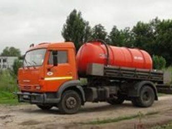 Увидеть фотографию Разное Выкачка сливных ям и туалетов в Батайске 33763234 в Батайске