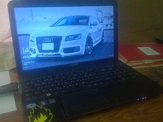 Новое фото Ноутбуки Игровой ноутбук с Core i7 33769053 в Ростове-на-Дону