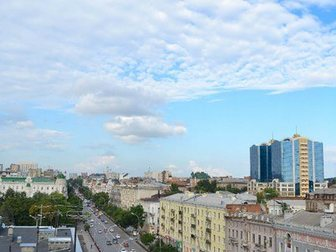 Свежее foto  Офис 82 кв, м, с удобной планировкой, находится в центре Ростова 33790429 в Ростове-на-Дону