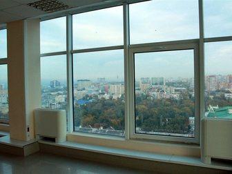 Уникальное фото  Офис 82 кв, м, с удобной планировкой, находится в центре Ростова 33790429 в Ростове-на-Дону