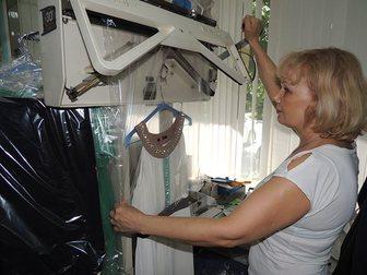 Просмотреть изображение Химчистка Чистим, стираем - вам помогаем! 34126848 в Ростове-на-Дону