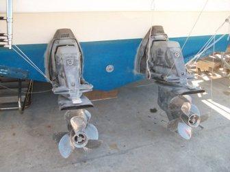 Увидеть фотографию Разное Продается лодка от собственника Bavaria 33 FT Sport 34234678 в Москве
