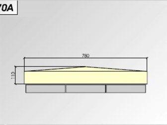 Смотреть изображение Дизайн интерьера Крышки столбов Архикамень 34700757 в Ростове-на-Дону