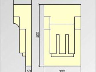 Свежее изображение Дизайн интерьера Пилоны Архикамень 34701260 в Ростове-на-Дону