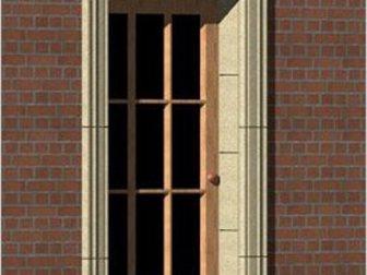 Просмотреть изображение Дизайн интерьера Дверные обрамления Архикамень 34701298 в Ростове-на-Дону