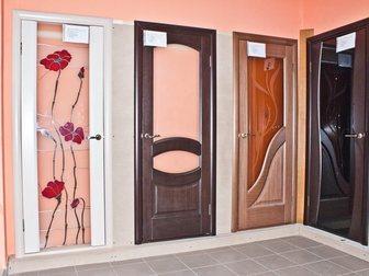 Просмотреть foto Двери, окна, балконы Установка дверей всех типов 34826847 в Ростове-на-Дону