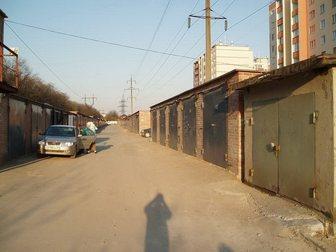 Свежее фотографию Гаражи, стоянки Продается гараж на Днепровском 34836329 в Ростове-на-Дону