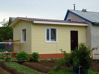 Скачать бесплатно фотографию Строительство домов Пристраиваю комнаты и сан узлы, 34851543 в Ростове-на-Дону