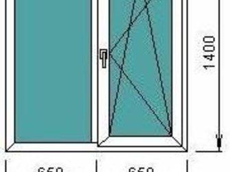 Скачать фотографию Двери, окна, балконы Изготовление и монтаж окон и дверей 35008687 в Ростове-на-Дону