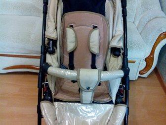 Скачать бесплатно foto  Детская коляска Riko Primo 2 в 1 35021469 в Ростове-на-Дону