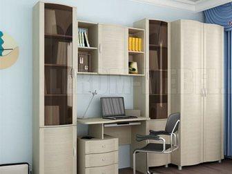 Скачать изображение  продаю новую детскую мебель стенка 35044280 в Ростове-на-Дону