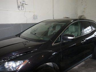 Свежее изображение Аварийные авто Продается Мазда СХ-7 (пожар в подкапотном пространстве) 35226011 в Ростове-на-Дону