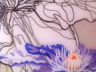 Уникальное изображение  Декоративные полимерные наливные полы 35614090 в Ростове-на-Дону