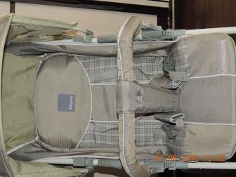 Уникальное foto Детские коляски Продам детскую прогулочную коляску 35774786 в Ростове-на-Дону