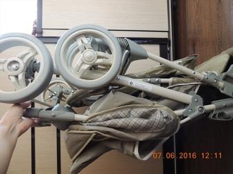 Скачать foto Детские коляски Продам детскую прогулочную коляску 35774786 в Ростове-на-Дону