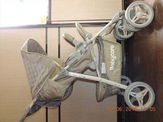 Новое фотографию Детские коляски Продам детскую прогулочную коляску 35774786 в Ростове-на-Дону