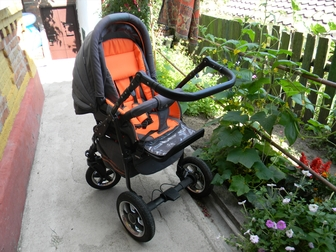 Скачать фото Детские коляски Коляска детская MARS ADAMEX 2 в 1 36264025 в Ростове-на-Дону