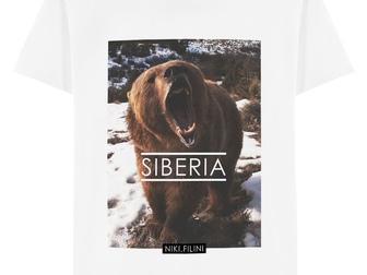 Смотреть фотографию  Футболка Siberia 36780008 в Ростове-на-Дону