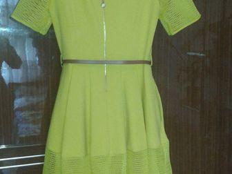 Новое изображение Женская одежда Платье Размер: 46–48 (L) 36854338 в Ростове-на-Дону
