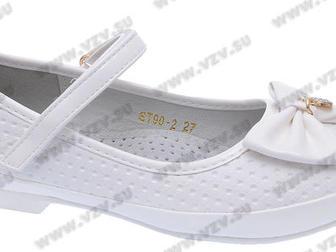 Новое фото Детская обувь Туфли для девочки 37092102 в Ростове-на-Дону