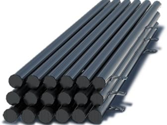 Просмотреть фото Строительные материалы Продаются металлические столбы по низким ценам 37631830 в Ростове-на-Дону