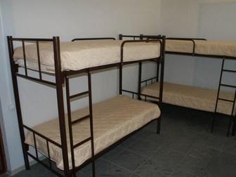 Просмотреть фото  Кровати двухъярусные, односпальные Новые 37650098 в Ростове-на-Дону