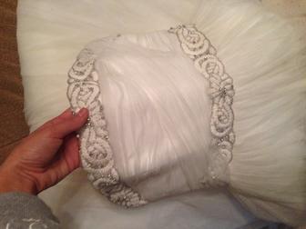 Уникальное изображение  Свадебное платье San Patrick ASTORGA 37864648 в Ростове-на-Дону