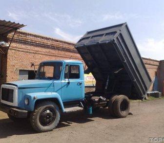 Фотография в Авто Транспорт, грузоперевозки А/М ГАЗ -53, до 5 т. Вывоз разного мусора- в Ростове-на-Дону 400