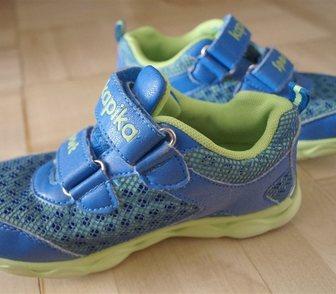 Фото в Для детей Детская обувь Кроссовки для мальчика по стельке 19, 5 см. в Ростове-на-Дону 300
