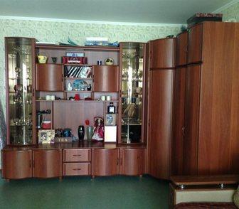 Фотография в Мебель и интерьер Мебель для гостиной Продаю модульную стенку, состоящую из 3-х в Ростове-на-Дону 18000